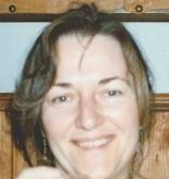 Auntie Rachel - early 90s