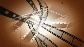 Film editing image